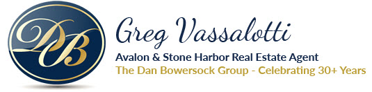 Greg Vassalotti | Avalon & Stone Harbor Realtor